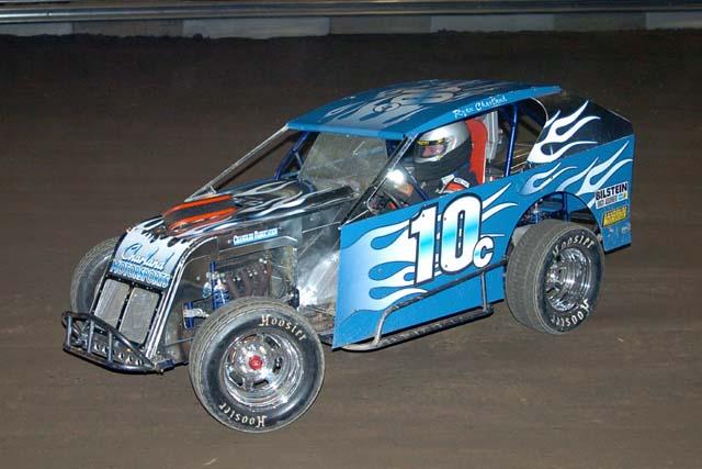 Racerhub com Photos - ModLite-Ryan Charland