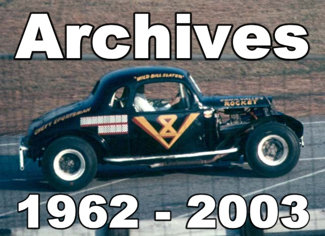 Archives1962-20032