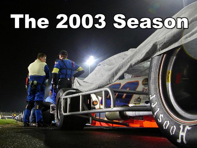 The_2003_Season